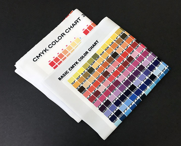 Color Chart - Both