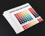 Color Chart - Gradient